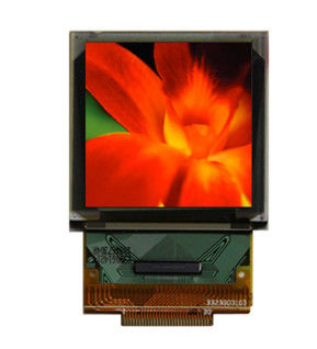 "1.46"" Oled Lcd Led Display Module Low Power Consumption QG-2828GDEAF01/02"